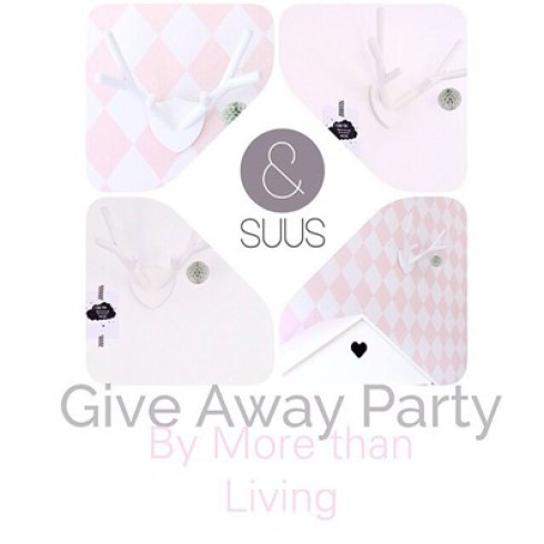 Give Away…