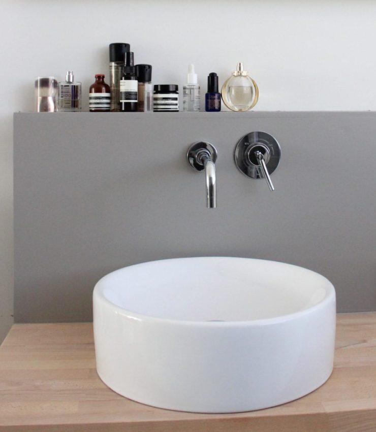 Badkamer binnenkijker Nermina