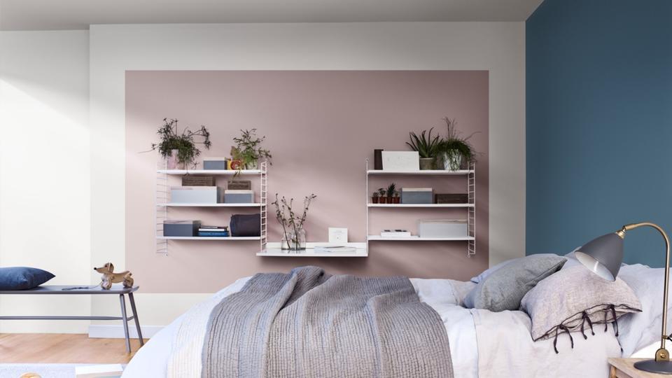 Slaapkamer Kleuren Kiezen : Woonkamer kleuren voorbeelden. best latest gewoon kleurtrends