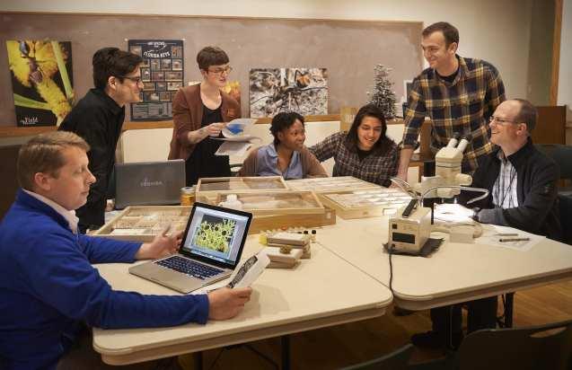 Moreau lab meeting – May 2014