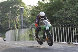 Olie action on Paton