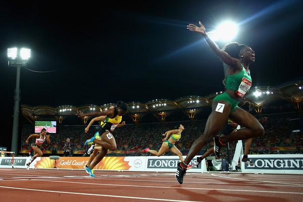 Oluwatobiloba+Amusan+Athletics+Commonwealth+D55XIW9b9W8l