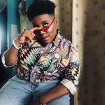 "<span class=""entry-title-primary"">Teni The Entertainer says No discrimination for fake jersey buddies</span> <span class=""entry-subtitle"">Being broke is not a crime </span>"