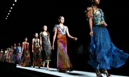 African Fashion Weeks