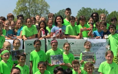 Run4RA Event at Ridgefield Academy