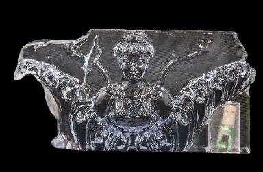 Morehshin Allahyari - Material Speculation - Marten