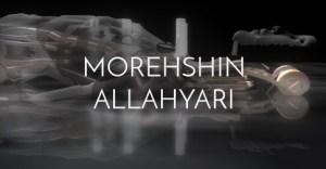 Morehshin Allahyari