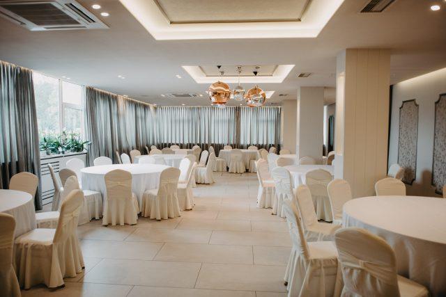 bijela sala za vjenčanje sesvete