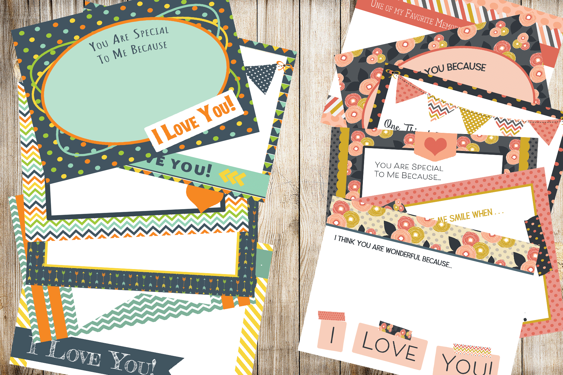 photo about Printable Love Notes titled Absolutely free Printable Appreciate Notes Even further Together with Grace