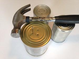 Tin Can Craft
