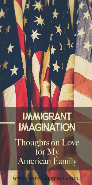 Christians and Immigration