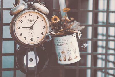 From Busy to Beloved: Two Principles To Help You Prioritize Your Time