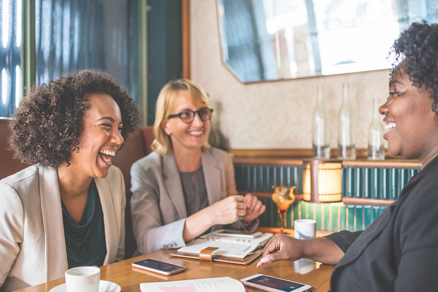 Together is Better: 4 Tips for Finding Friendships