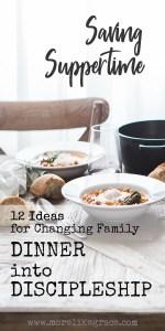 Family Faith Ideas
