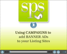 Campaign Banner Ads | Mortgage Marketing