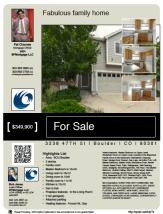 Property Flyers | Listing Marketing | Mortgage Marketing