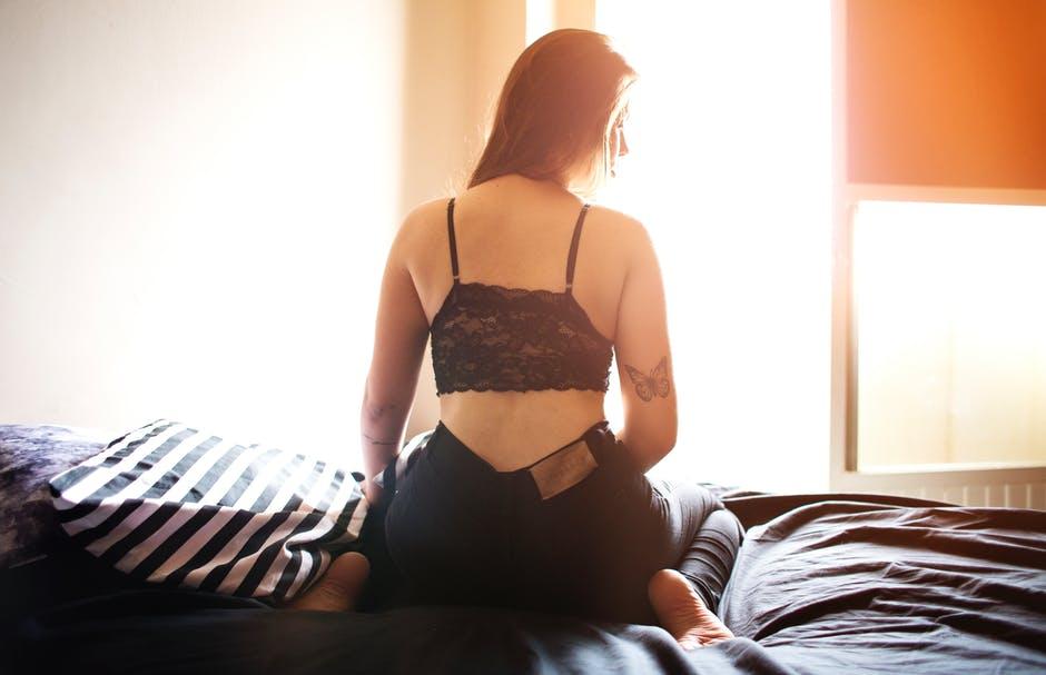 Do escort services practice safe sex