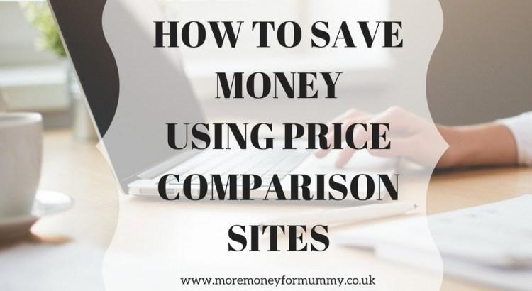 comparison sites