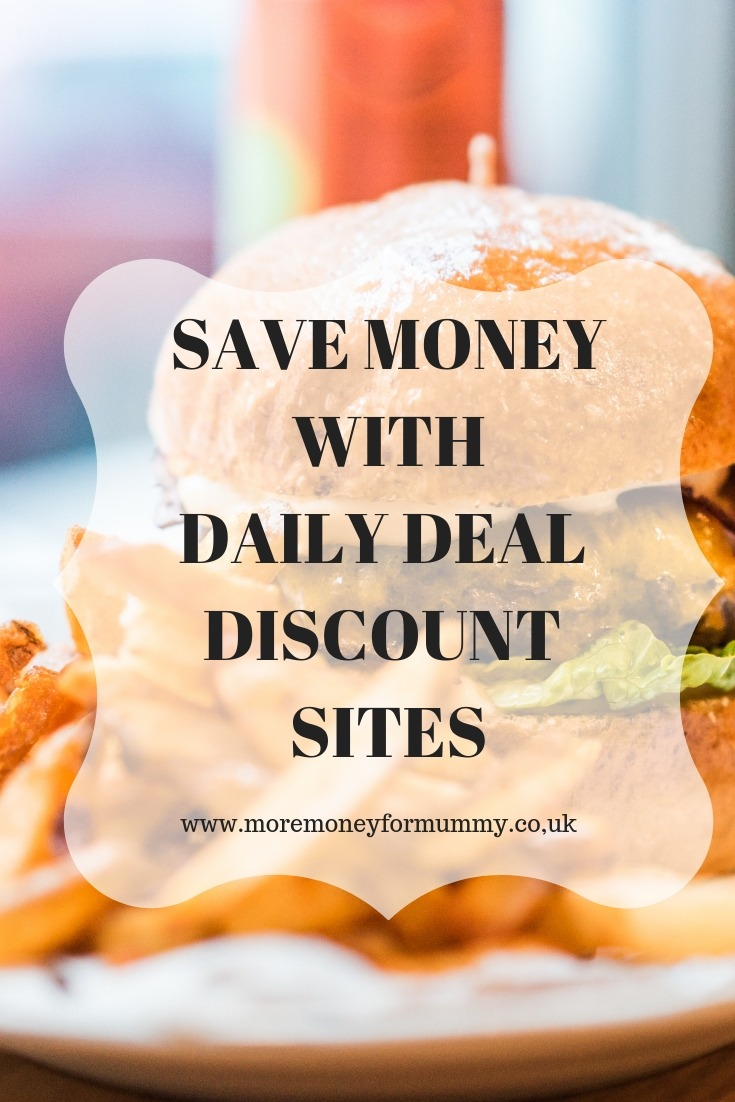 deals on eating out