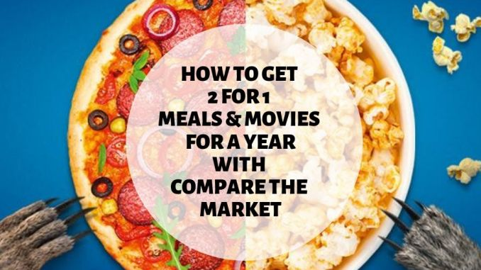 saving money on meals and movies
