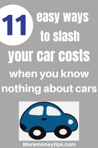 12 amazing ways to cut your car costs