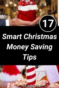 17 smart Christmas money saving tips