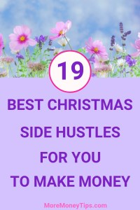 BEST CHRISTMAS SIDE HUSTLES FOR YOU