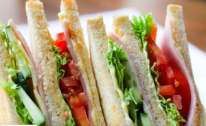 77 Cheap and Easy Sandwich Recipe Ideas