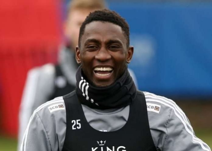 The English team, Leicester City, has demanded 55 million euros from the French team Paris Saint-Germain to secure the services of Nigerian midfielder Wilfred Ndidi.
