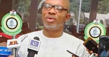 DSS investigates shooting of vendor by Speaker's security aide