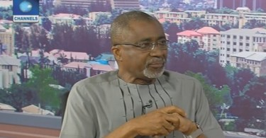 Senator Abaribe: Buhari's Government Has Failed, There Is No Way To Cover It