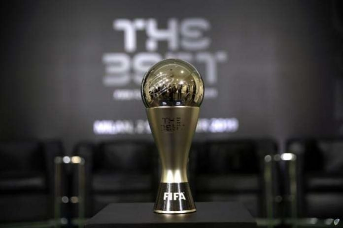 FIFA revealed the nominees for its The Best awards on Wednesday morning.