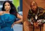 """Fans blast Venita after she tweeted """"what is Davido's album saying?"""""""
