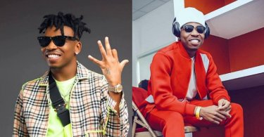 Mayorkun recounts how he dumped his banking job to become a Superstar
