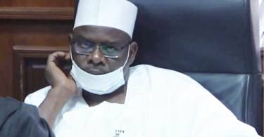 Insecurity: I've Realised My Mistakes For Criticising Jonathan – Ndume