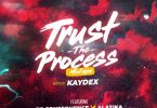 Download DJ Consequence – Trust The Process Mixtape Np3
