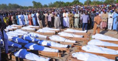 US Reacts To Slaughter Of Farmers By Boko Haram In Borno