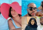 More photos from Williams Uchemba's honeymoon in Dubai & Cape Town