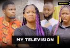 Mark Angel – My Television