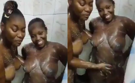 Watch What These Botswana Ladies Are Doing