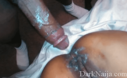Freaky Sex Tape Of Bola Fucking His Ex Girlfriend