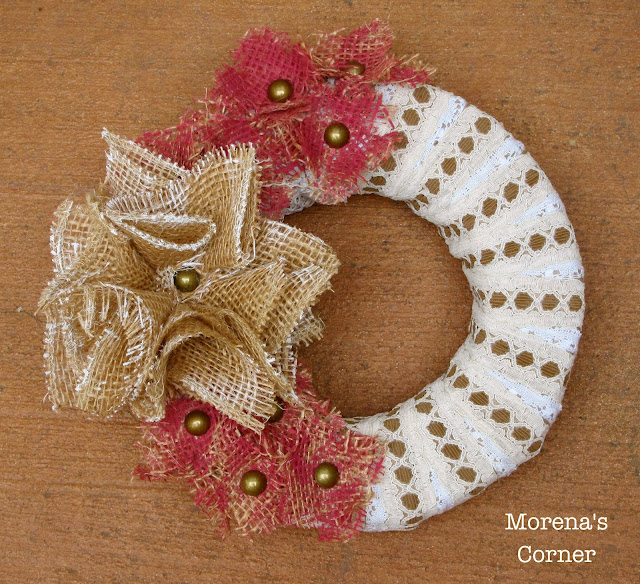jute-wreath