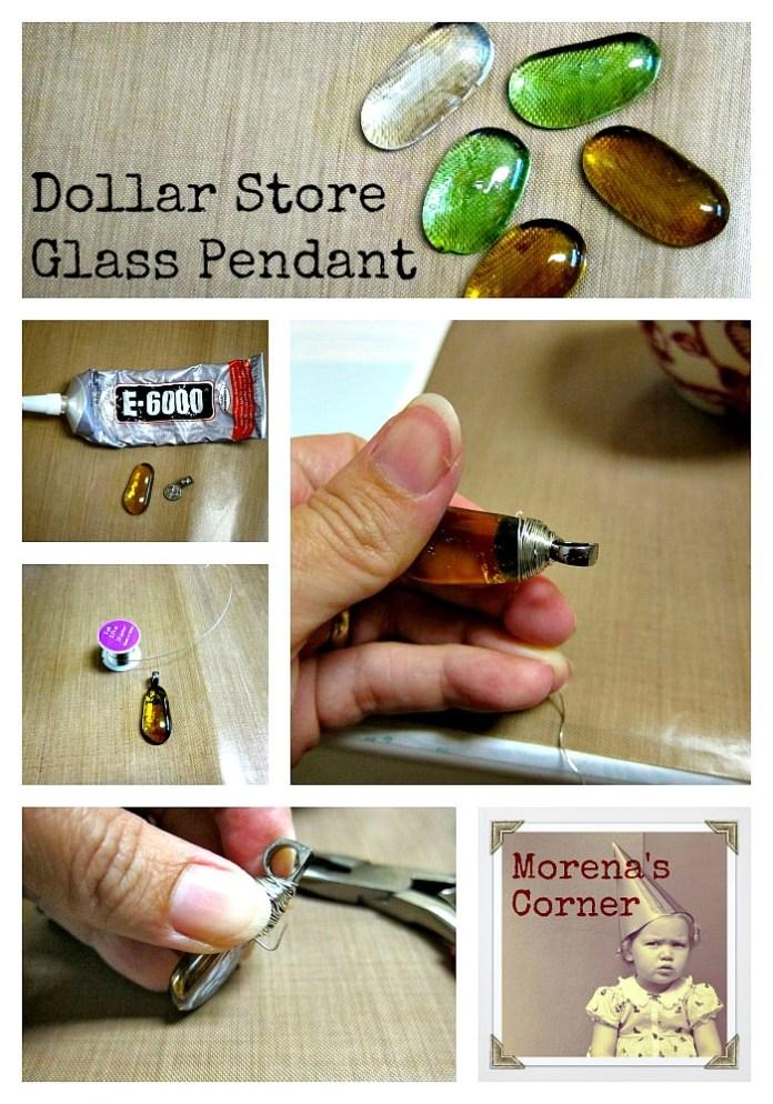 dollar-store-pendant