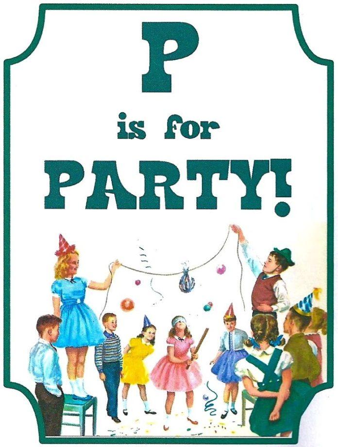 vintage-party-invitation