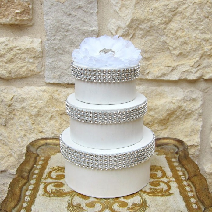 Wedding-cake-favor-boxes