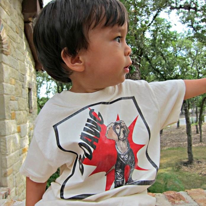 Make-a-Super-Buddies-Shirt