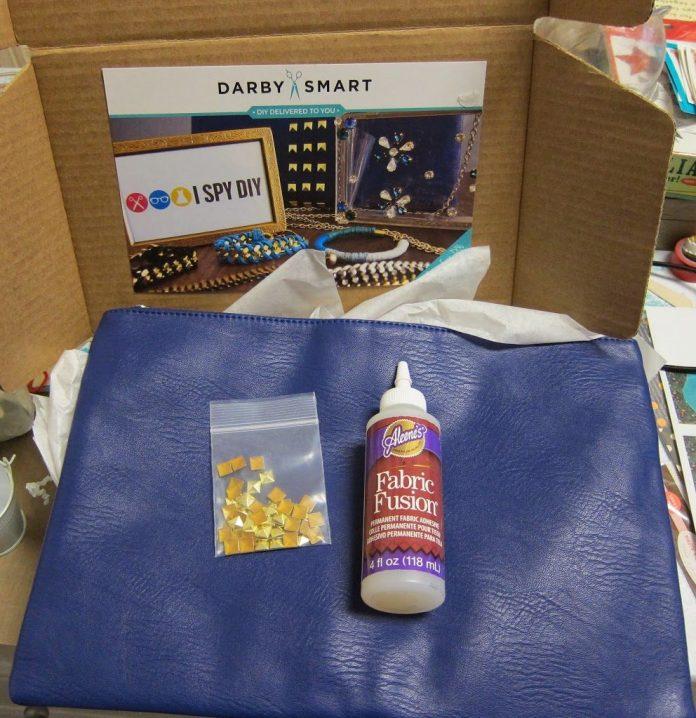 Darby-Smart-Box