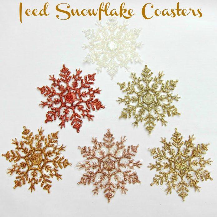 iced-snowflake-coasters