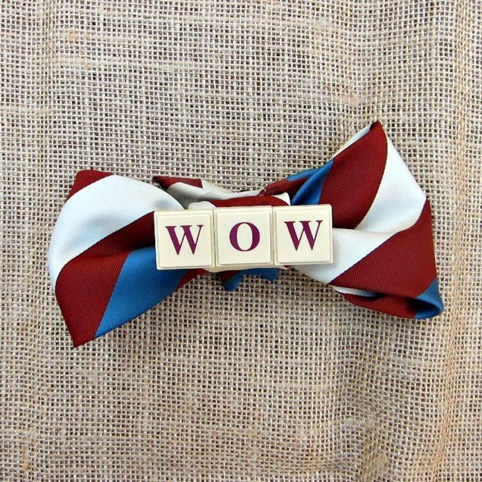Word-Bowtie