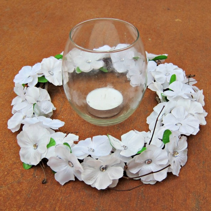 Wreath-Centerpiece